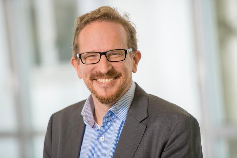Herr van den Heuvel, Michael
