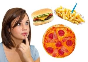 Fast Food ?