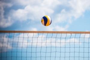 Волейбол пляжный Турнир посвященный Дню города