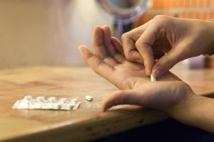 Drogen oder Arznei